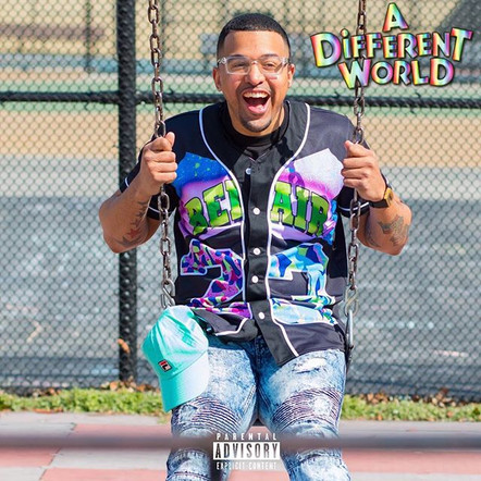 Lee Cruz - A Different World