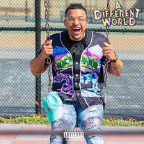 Lee Cruz - A Different World