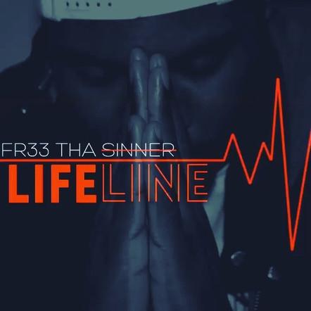 Fr33 Tha Sinner - Life Line