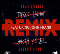 Bhad Bhabie Feat. John Frank - These Heaux Remx