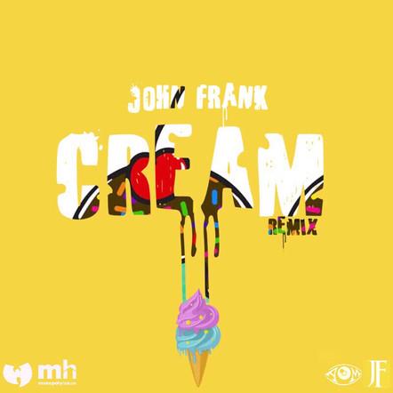 John Frank - Ice Cream