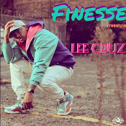 Lee Cruz - Finesse 2.0