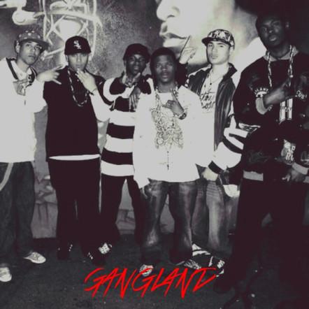 Fr33 Tha Sinner - GangLand