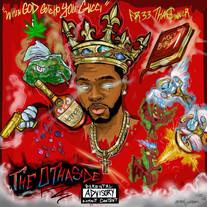 Fr33 Tha Sinner - Tha Othaside LP