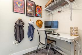 Flex space   Office use
