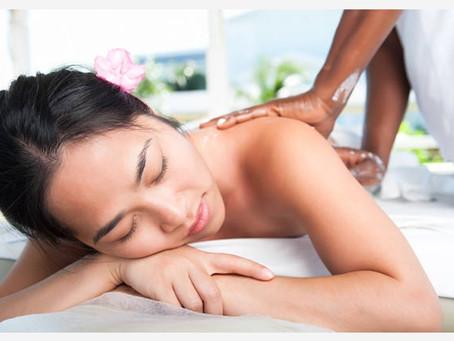 Massage, Soups, and Wellness