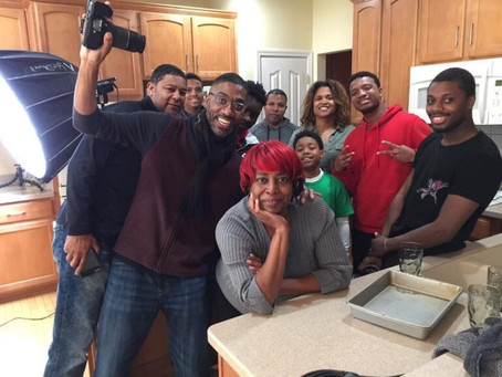 Indianapolis filmmaker showcases Black excellence