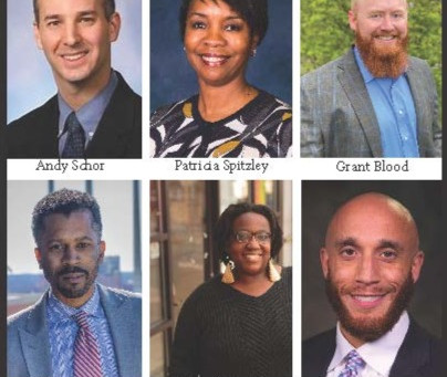 Soul of the City-Candidates Share their vision for the City of Lansing