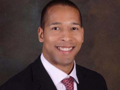 Embracing the Grind-Matthew Thornton of Farm Bureau Insurance