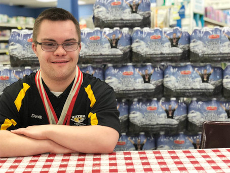 SpartanNash Foundation launches companywide fundraising effort to support Special Olympics athletes