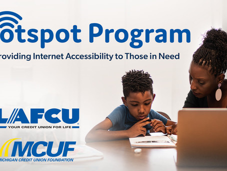 LAFCU giving away free internet hotspots to help students, adults connect during pandemic