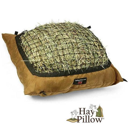 "The Hay Pillow Slow Feeder Hay Bag (Standard 3/4"" Mesh)"