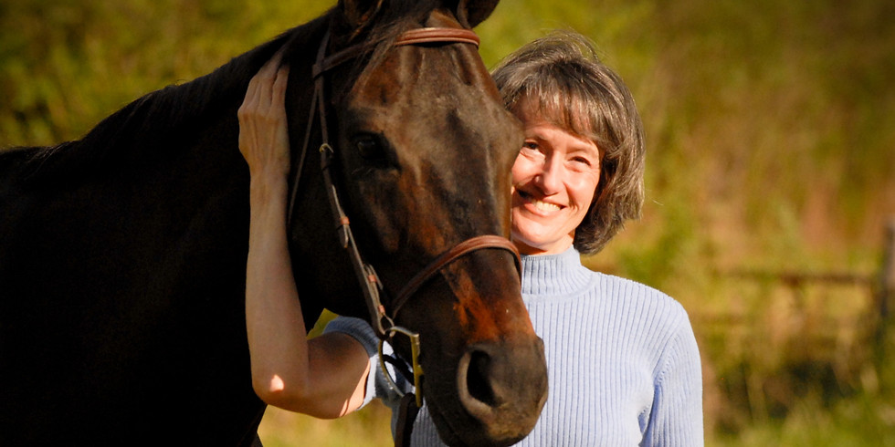 """Interview with Dr. Janet Jones author of """"Horse Brain-Human Brain: The Neuroscience of Horsemanship"""""""