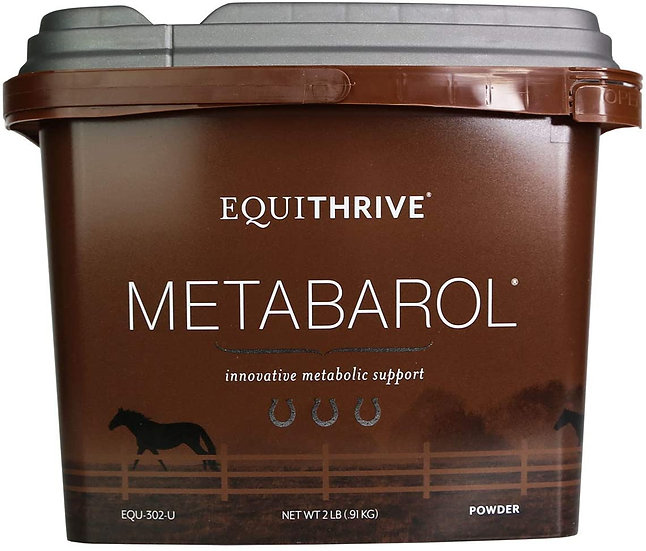 EquiThrive Metaboral (3.3 lb bucket)