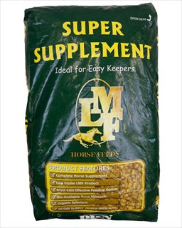 LMF Super Supplement G (Prices vary locally)