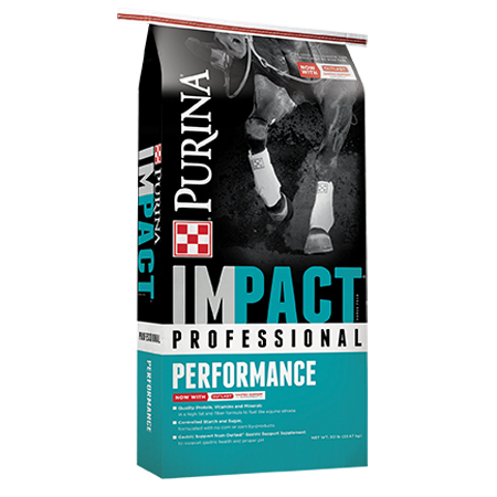 Purina Impact Professional Performance (prices vary locally)
