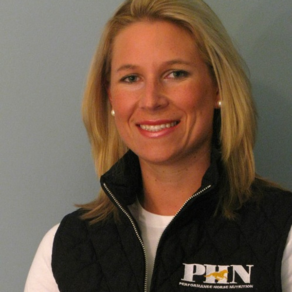 """""""Understanding the Unique Universe That Is Your Horse's Gut"""" with Dr. Tania Cubitt of Performance Horse Nutrition"""
