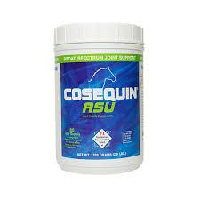 NutraMax Cosequin ASU Powder (1320g Tub)
