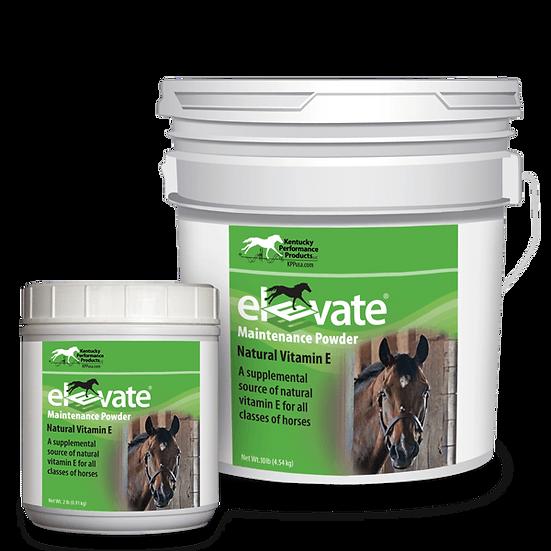 KPP Elevate Maintenance Powder Natural Vitamin E