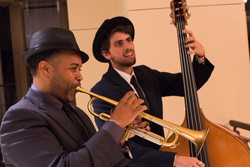 San Francisco Jazz Band