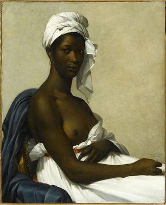 portrait-d-une-negresse-marie-guillemine