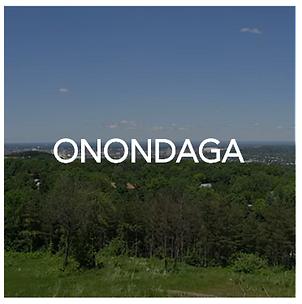 Onondaga New York