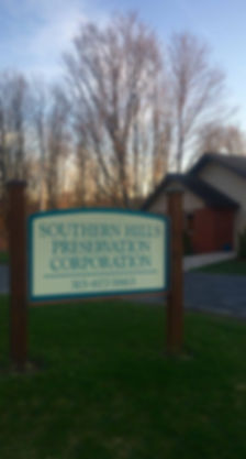 Southern Hil Preservation Corporation