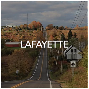 LaFayette NY