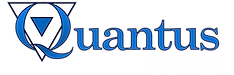 Quantus Pools Logo