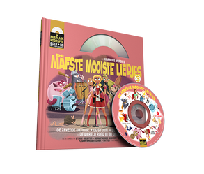 DRIEWERF HOERA VOOR DE MAFSTE MOOISTE LIEDJES 3