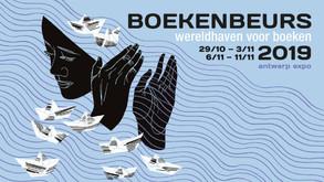 PROGRAMMA BOEKENBEURS 2019