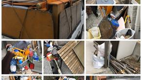 香川県さぬき市のお宅へ不用品の回収に伺わせて頂きました!