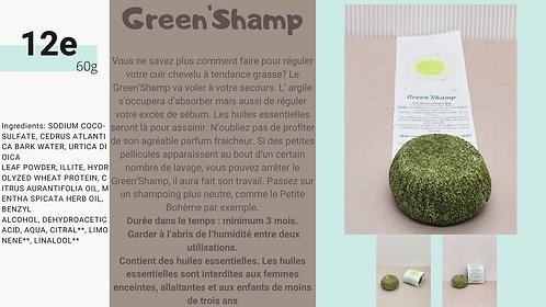 Green Shamp