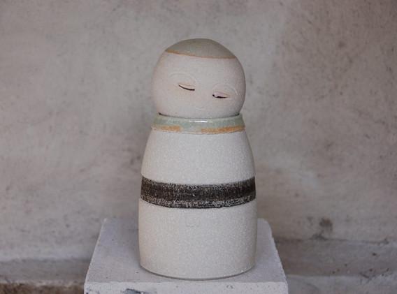 Jizo-sourire