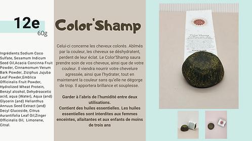 Color'Shamp