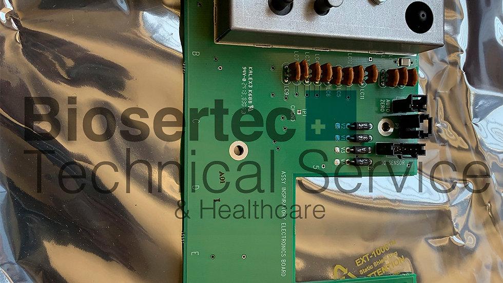 PCB Inspiratoria PB 840