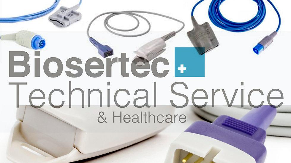 Sensores de Oximetria genéricos y originales