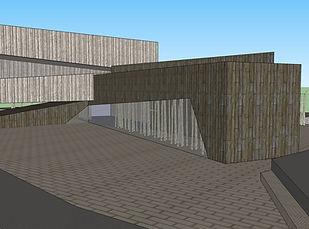 תחרויות אדריכלות, קונספט ,הצעות