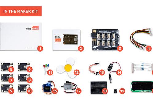 Maker Kit for SwiftIO v2