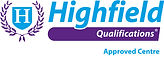 Highfield Qualifications approved centre
