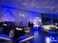 Presentación The 1 BMW Proa Premium