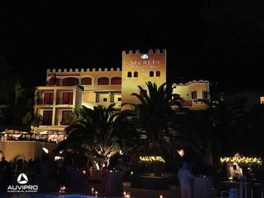 Mapping en Secrets Mallorca Villamil Resort & Spa