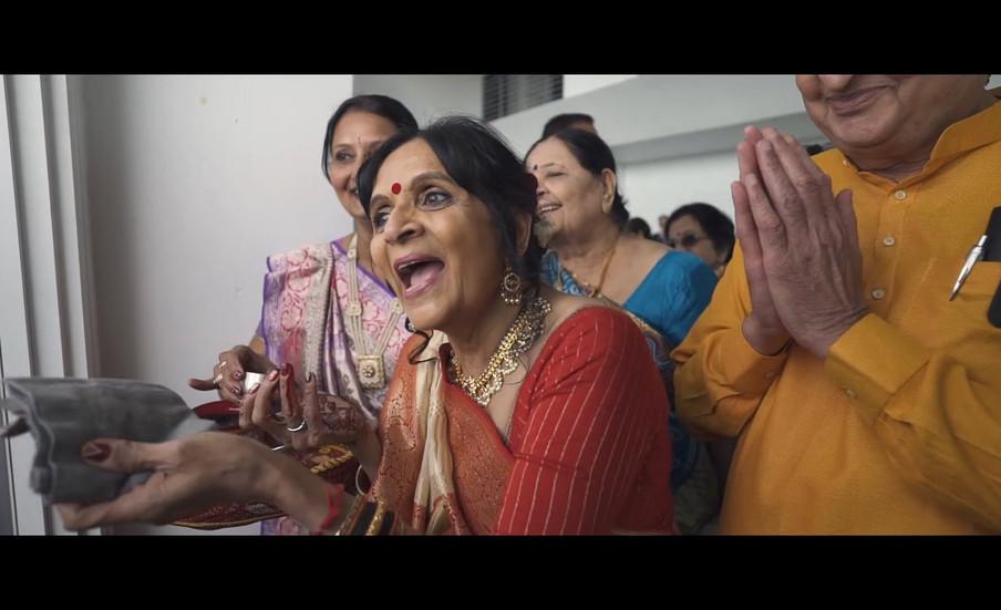 Sarath Joban Wedding Film