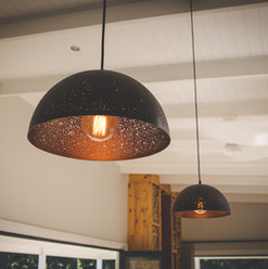 Stylish Kitchen Pendants