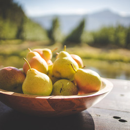Platvlei Pears