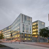 JE Dunn Corporate Headquarters