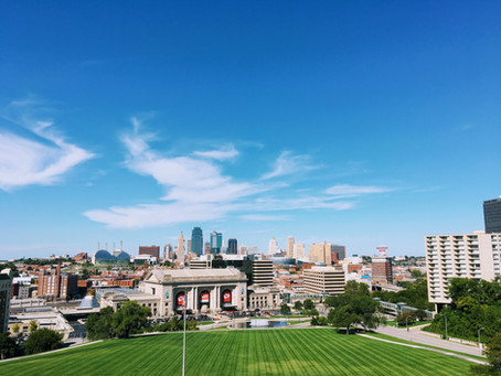 Working to Build a Sustainable Next Normal in Kansas City