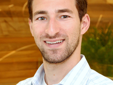 Jeremy Muenz joins Greenwood Consulting Group