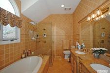 Master Bathroom, Valley Stream