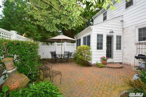 Backyard, Massapequa
